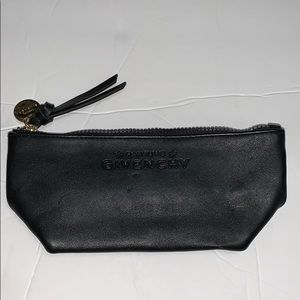 Givenchy Leather Cosmatic bag